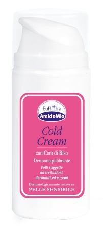 EUPHIDRA AMIDO MIO COLD CREAM 100ML
