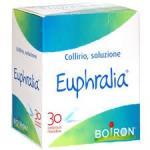 EUPHRALIA COLLIRIO BOIRON 30 MONODOSE