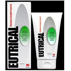 EUTRICAL SHAMPOO LAVAGGI FREQUENTI 150ML