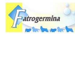 FATROGERMINA SIR GRA 30ML
