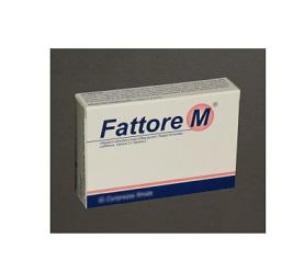 FATTORE M 20 compresse