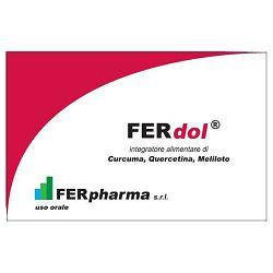 FERDOL 20CPS