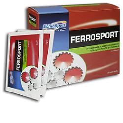 FERROSPORT 20BUST