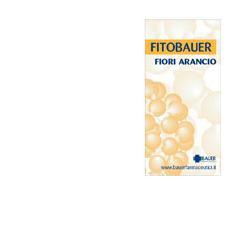 FITOBAUER FIORE ARANCIO 50ML