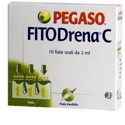 FITODRENA C 10F OS 2ML