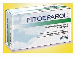 FITOEPAROL 15CPR