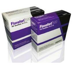 FLAVOFORT 1500 30BUSTE