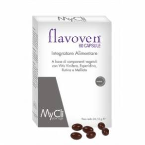 FLAVOVEN 60CPS MYCLI