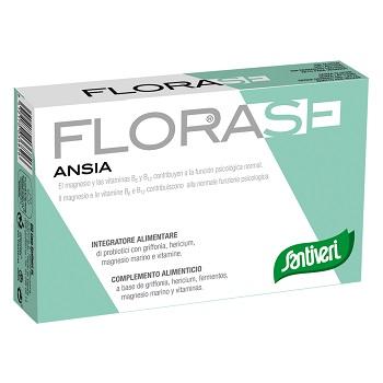 FLORASE ANSIA 40 CAPSULE