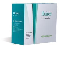 FLUIRES 14BUSTE