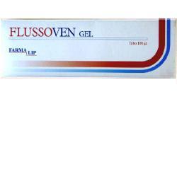 FLUSSOVEN GEL TUBO 100G