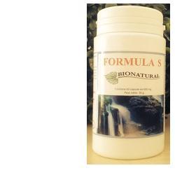 FORMULA S 60CPS