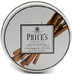 FRAGRANCE TIN CINNAMON