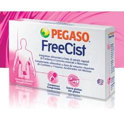 FREECIST 15 COMPRESSE