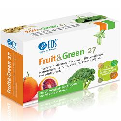 FRUIT&GREEN 30CPR