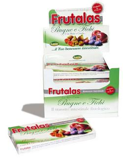 FRUTALAS PRUGNE FICHI 12TAVOLETTE