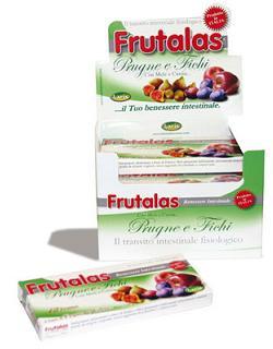 FRUTALAS PRUGNE FICHI 24TAVOLETTE