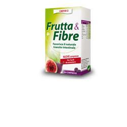 FRUTTA E FIBRE 30 COMPRESSE