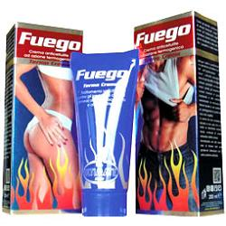 FUEGO THERMO CREMA 200 ML