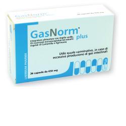 GASNORM PLUS 36CPS