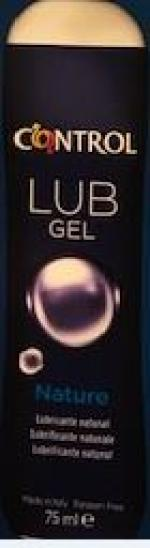GEL LUBRIFICANTE NATURE 75ML