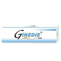 GINEDIE CREMA 25ML