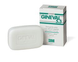 GINEVAL 5,5 SAP VE 100G