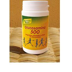 GLUCOSAMINA 500 100CPS