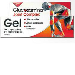 GLUCOSAMINA JOINT COMPL GEL125