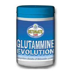 GLUTAMMINA EVOLUTION 120CPR