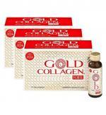 GOLD COLLAGEN FORTE MENSILE 30 FLACONCINI