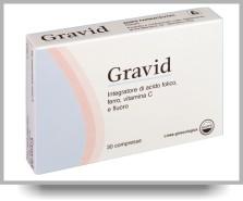 GRAVID 30CPR
