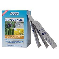GUNA BASIC POLVERE 15 BUSTE