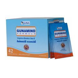 GUNAMINO FORMULA 42 BUSTE