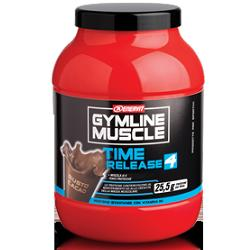 GYMLINE TIME RELEASE 4 CACAO