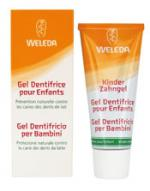 Gel dentifricio per bambini 50ml