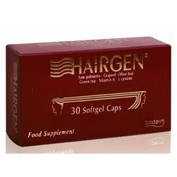 HAIRGEN SOFTGEL CAPSULE