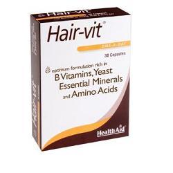 HAIRVIT 30 CAPSULE