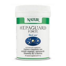 HEPAGUARD FORTE 30CPS VEG
