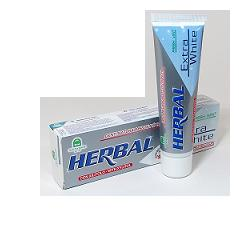 HERBAL EXTRA WHITE DENTIFRICIO