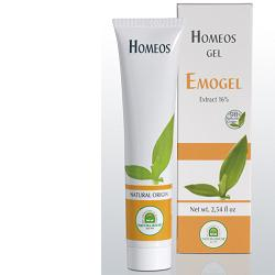 HOMEOS EMOGEL 75ML