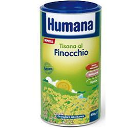 HUMANA TISANA FINOCCHIO 200 GRAMMI