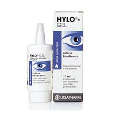 HYLO GEL COLLIRIO LUBRIFICANTE 10 ML