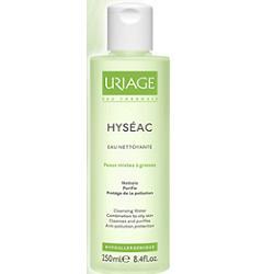 HYSEAC ACQUA DETERGENTE 250ML