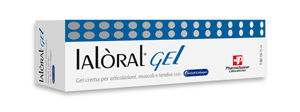 IALORAL GEL 75ML