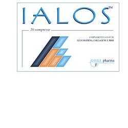 IALOS 20 COMPPRESSE