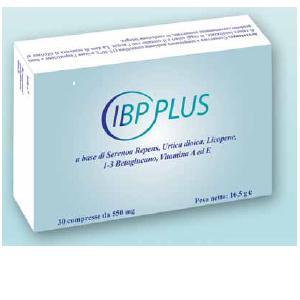 IBP PLUS 30CPR