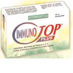 IMMUNOTOP PLUS 40CPR