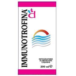 IMMUNOTROFINA LIQUIDO 200 ML