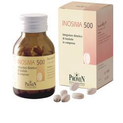 INOSIMA 500 100CPR